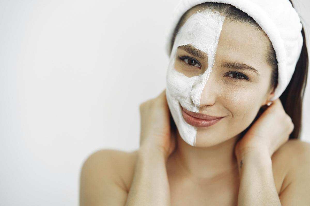 Beneficios de la arcilla blanca para la piel