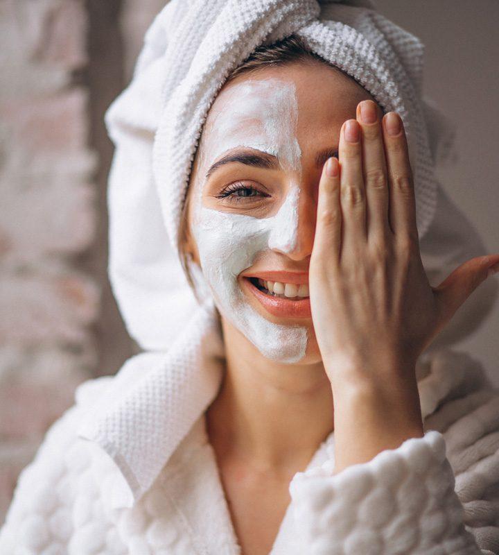 ¿Qué mascarilla facial necesito según mi tipo de piel?