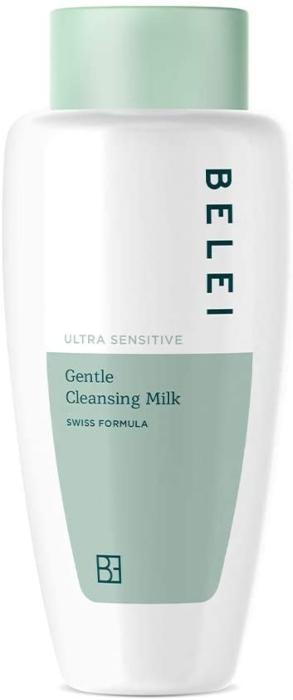 Belei Leche limpiadora suave para pieles ultrasensibles