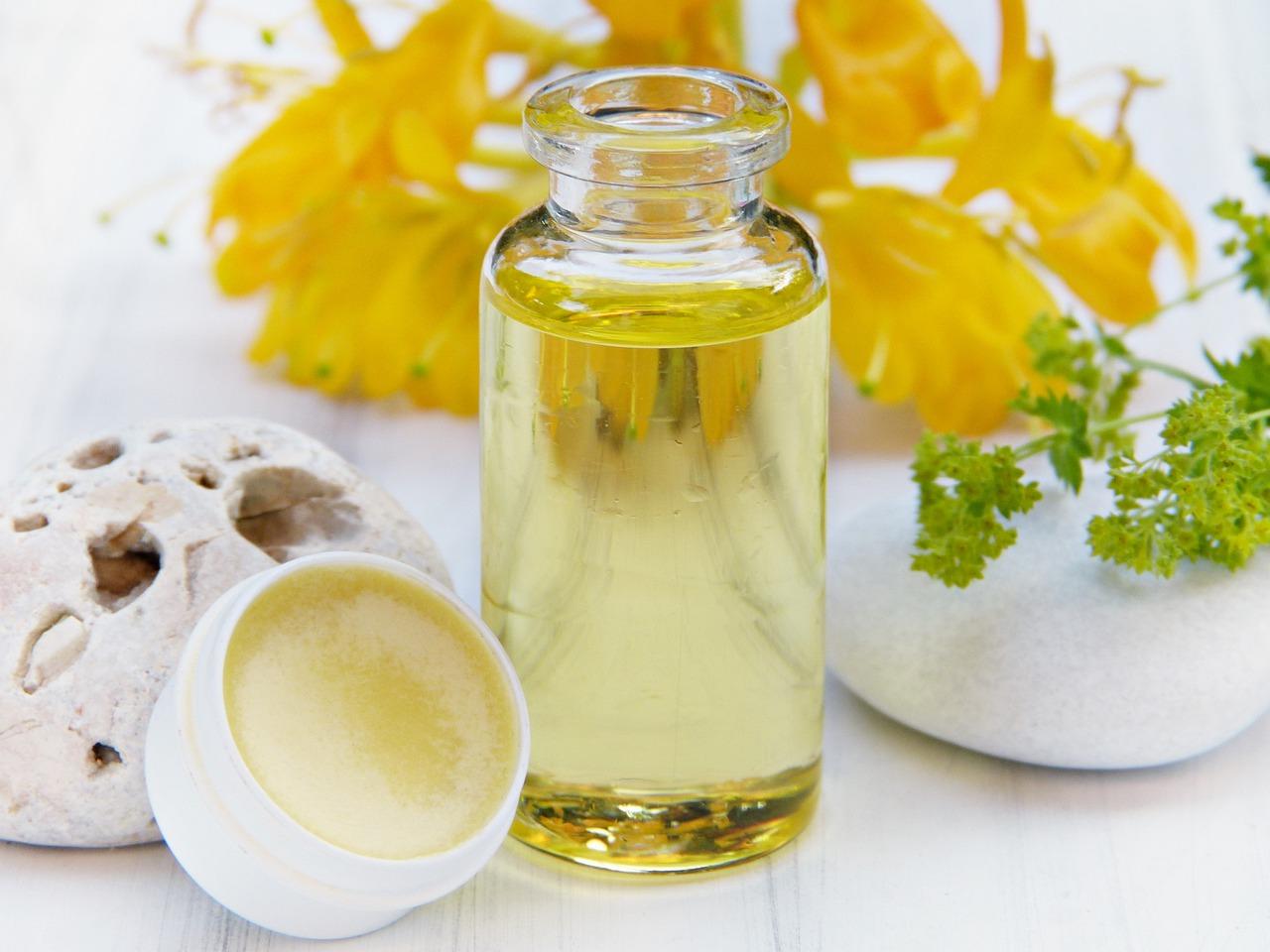Escoge el mejor aceite de ricino para tus pestañas