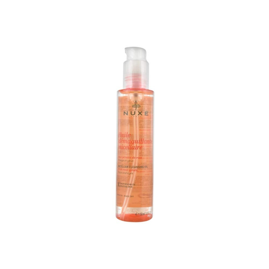 Micellar Cleansing Oil de Nuxe