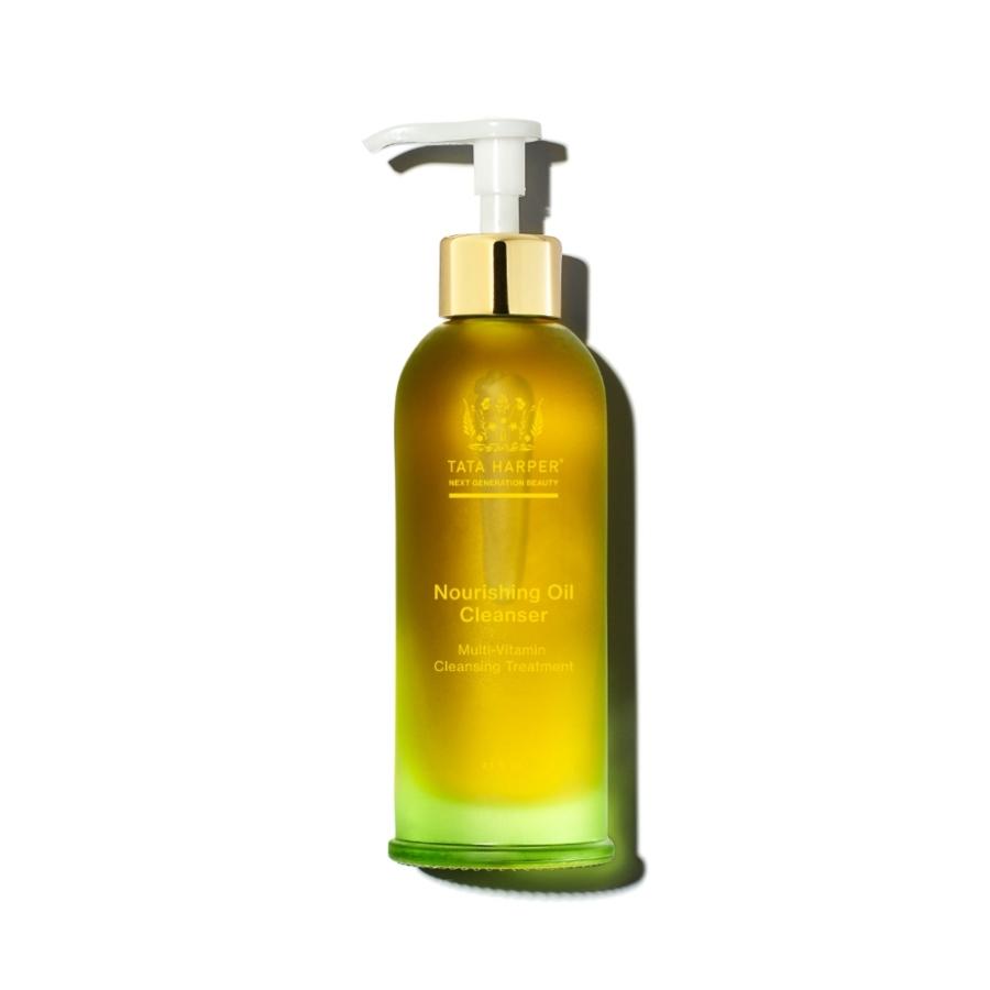 Nourishing Oil Cleanser de Tata Harper