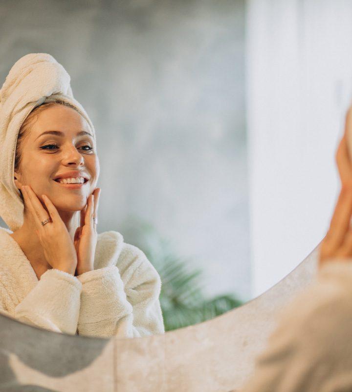Todo sobre la doble limpieza facial