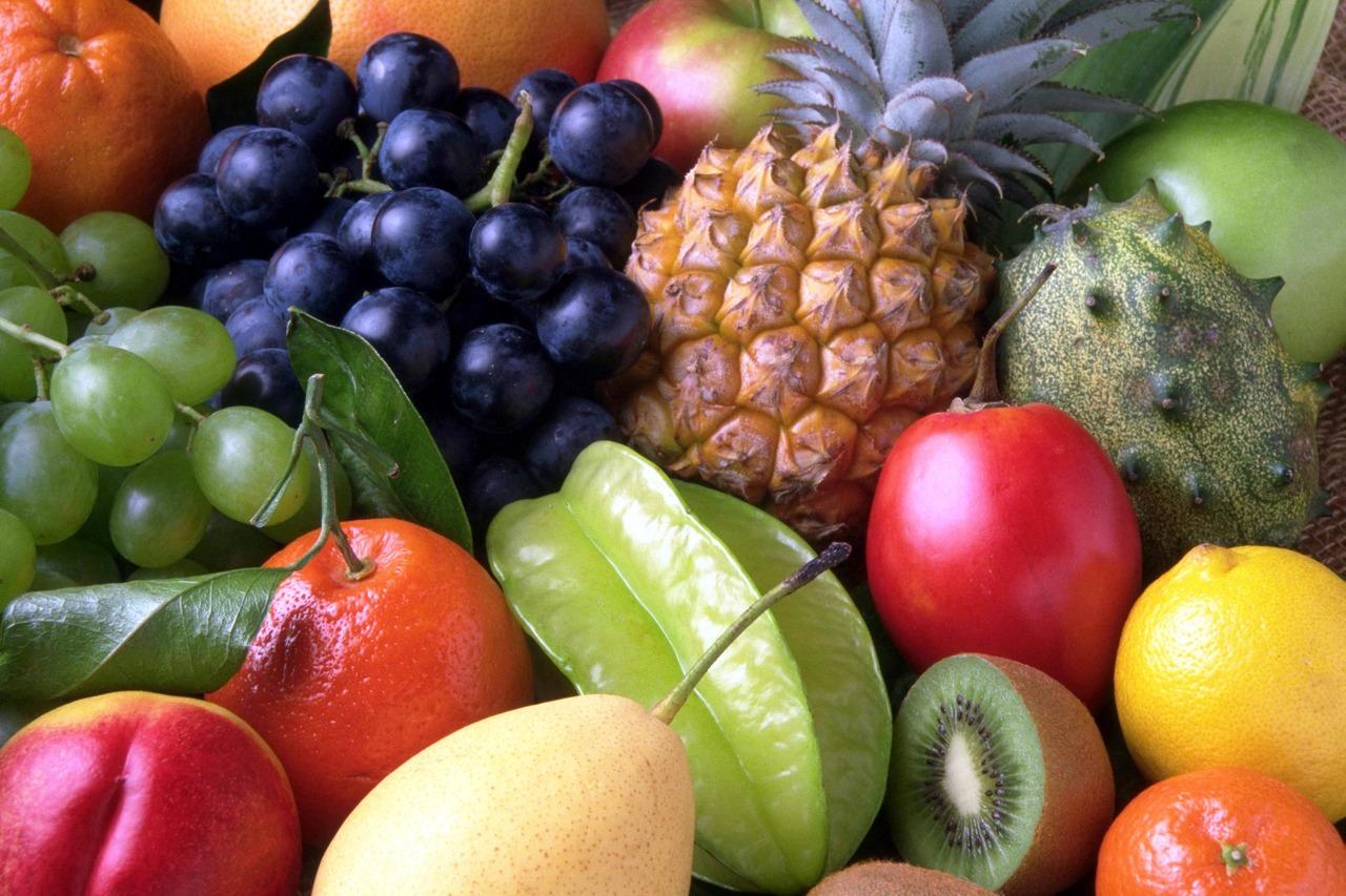 Alimentos que debes incluir en tu dieta