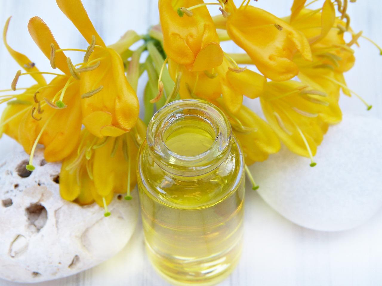 Bondades del aceite de jojoba para la piel