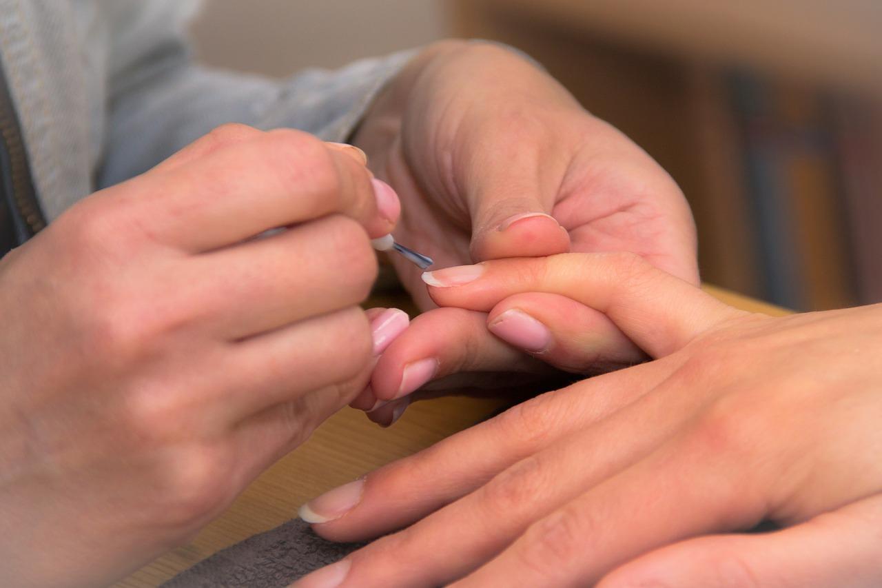 Cómo tener unas manos bonitas