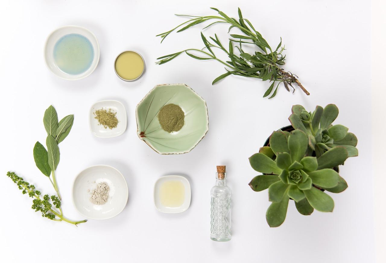 Conceptos básicos en la elaboración de una crema hidratante hecha en casa