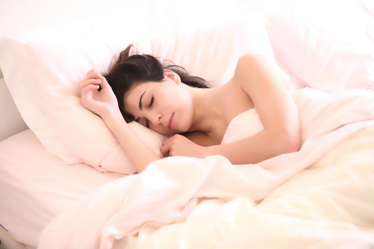 Dormir bien y suficiente