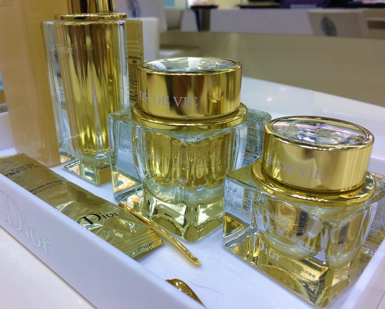 El sérum antia-ge de nezeni cosmetics