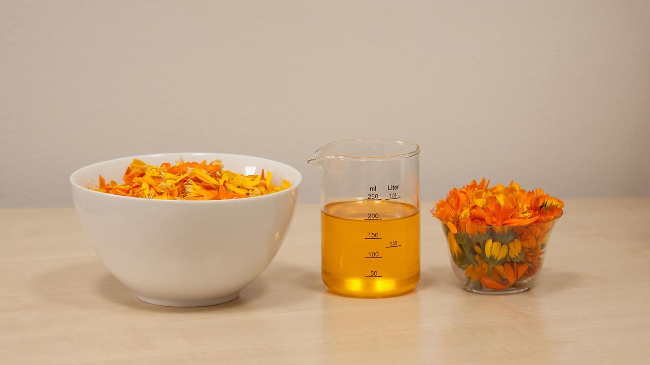 Generalidades del aceite de jojoba