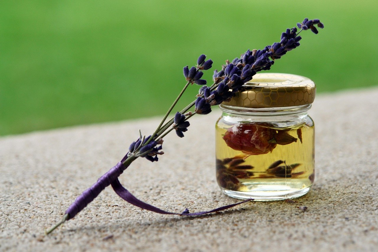 Ingredientes que puedes utilizar a la hora de hacer un serum para hombres