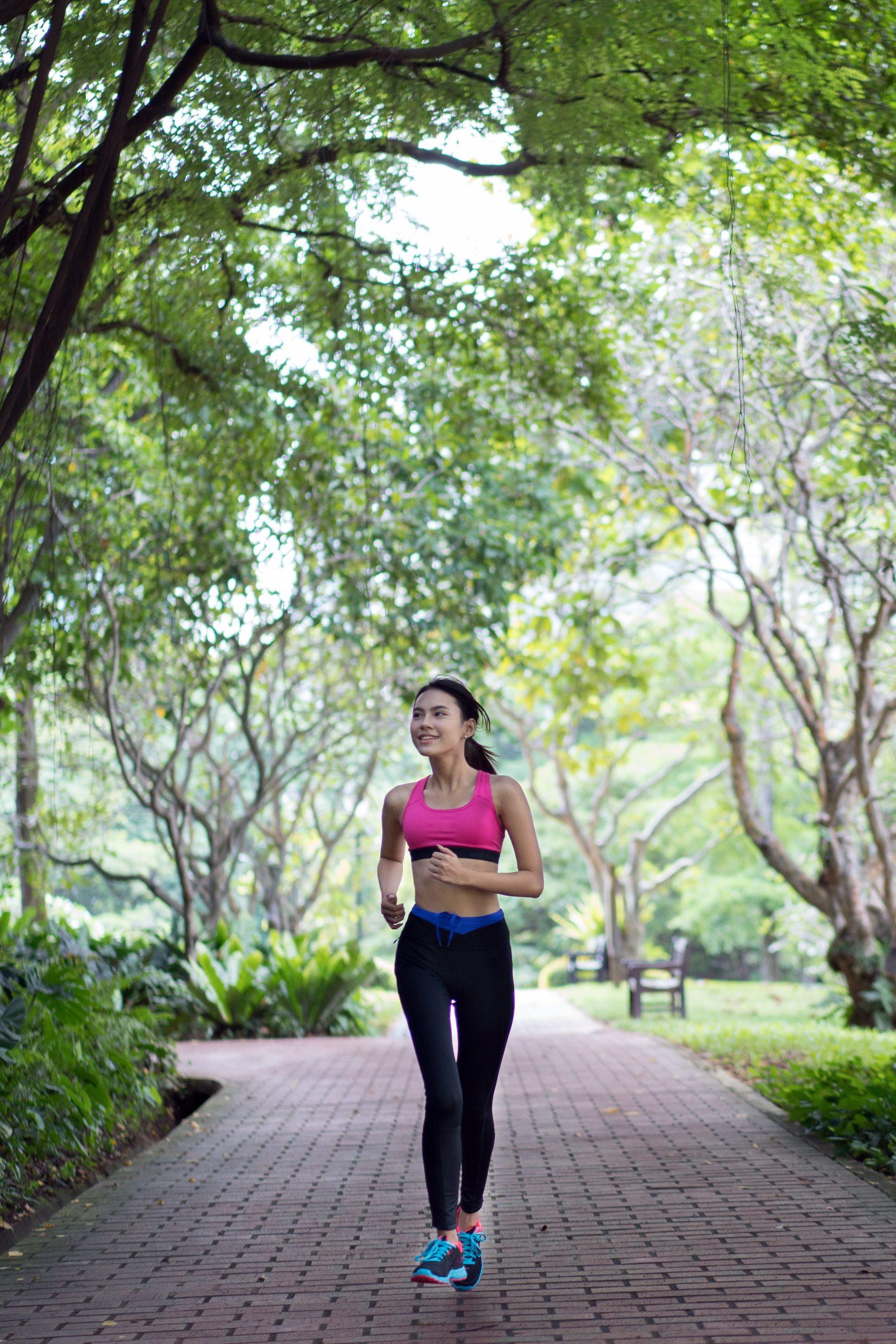 Los mejores ejercicios de cardio para eliminar la celulitis