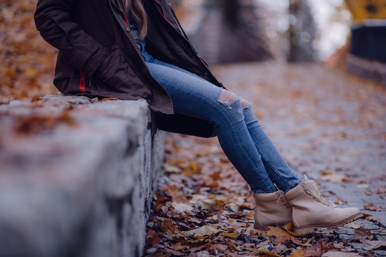 Por qué debes evitar cruzar las piernas en todo momento
