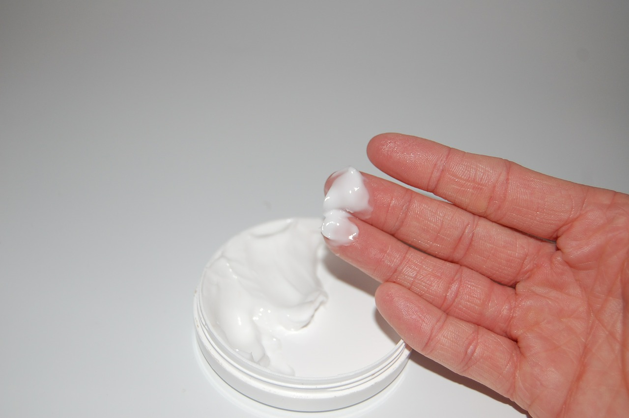 Por qué exfoliar nuestras manos