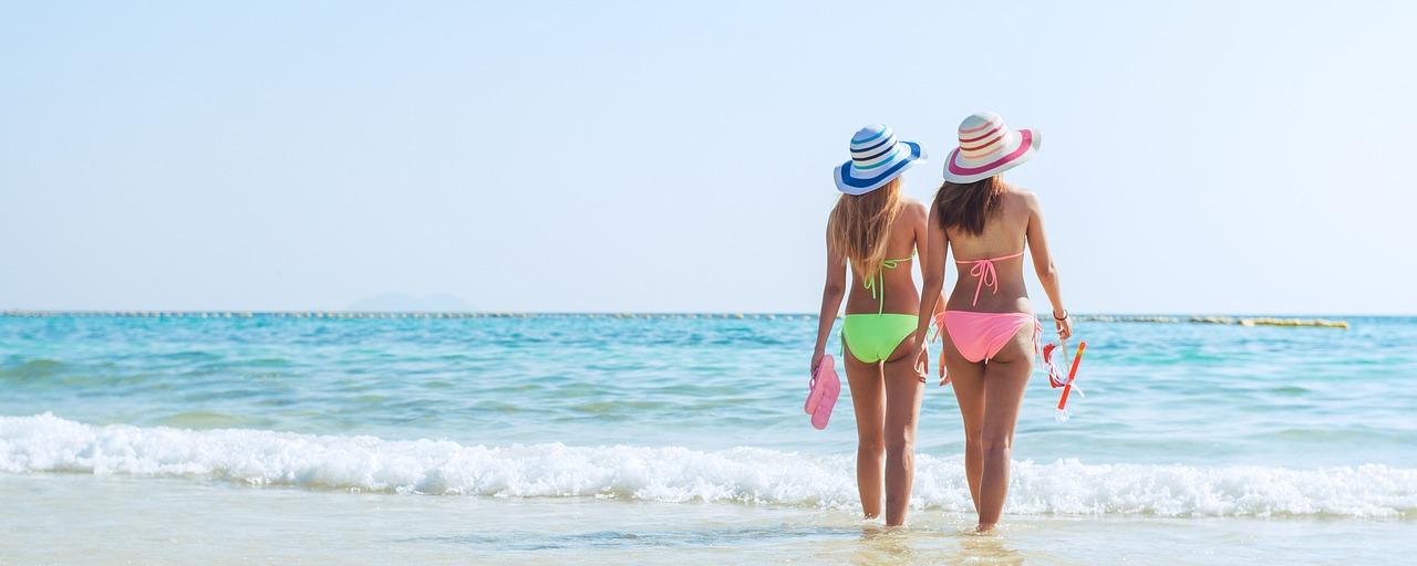 ¿Por qué utilizar gafas de sol y sombreros