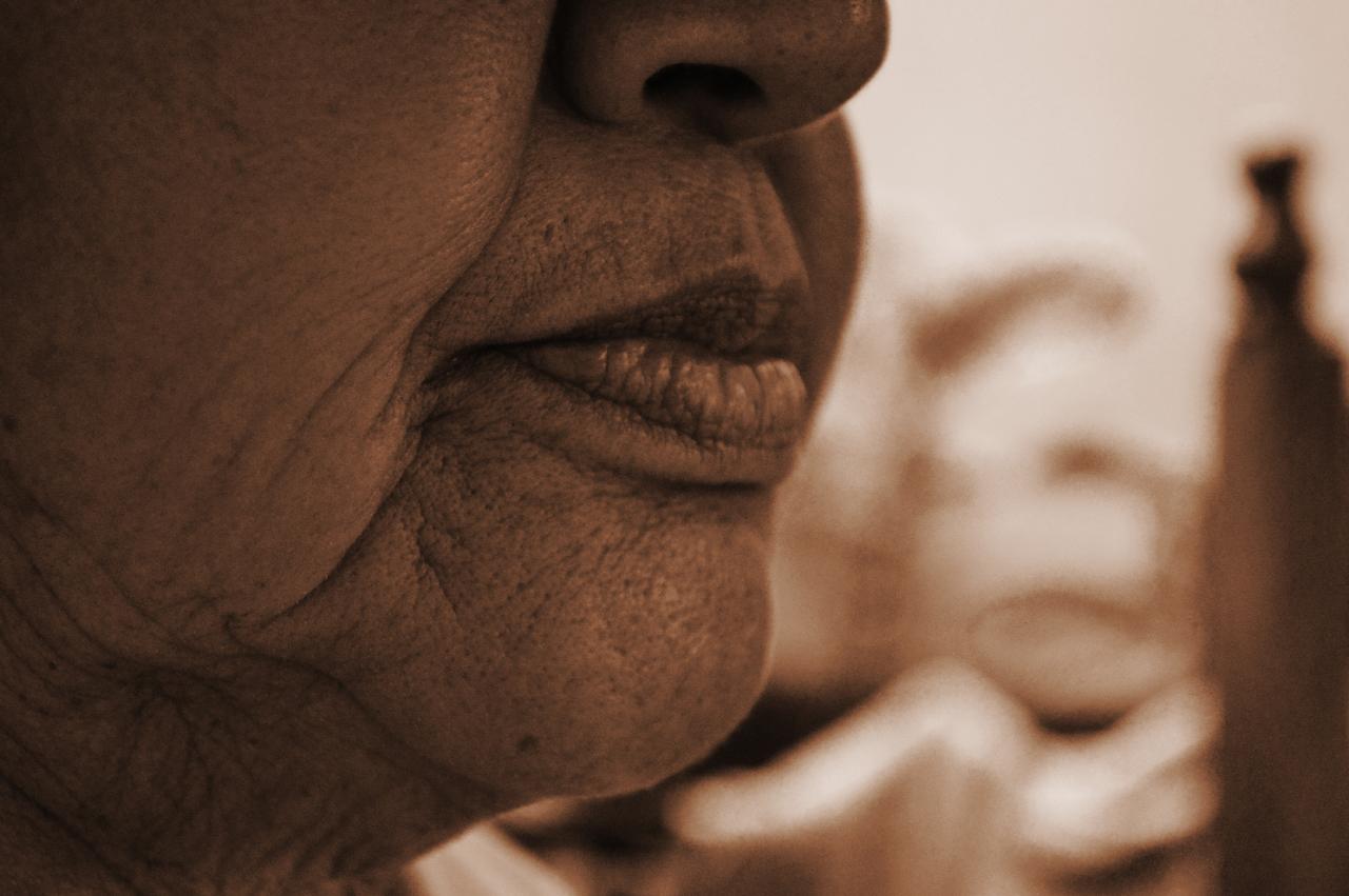 Principales causas de las arrugas