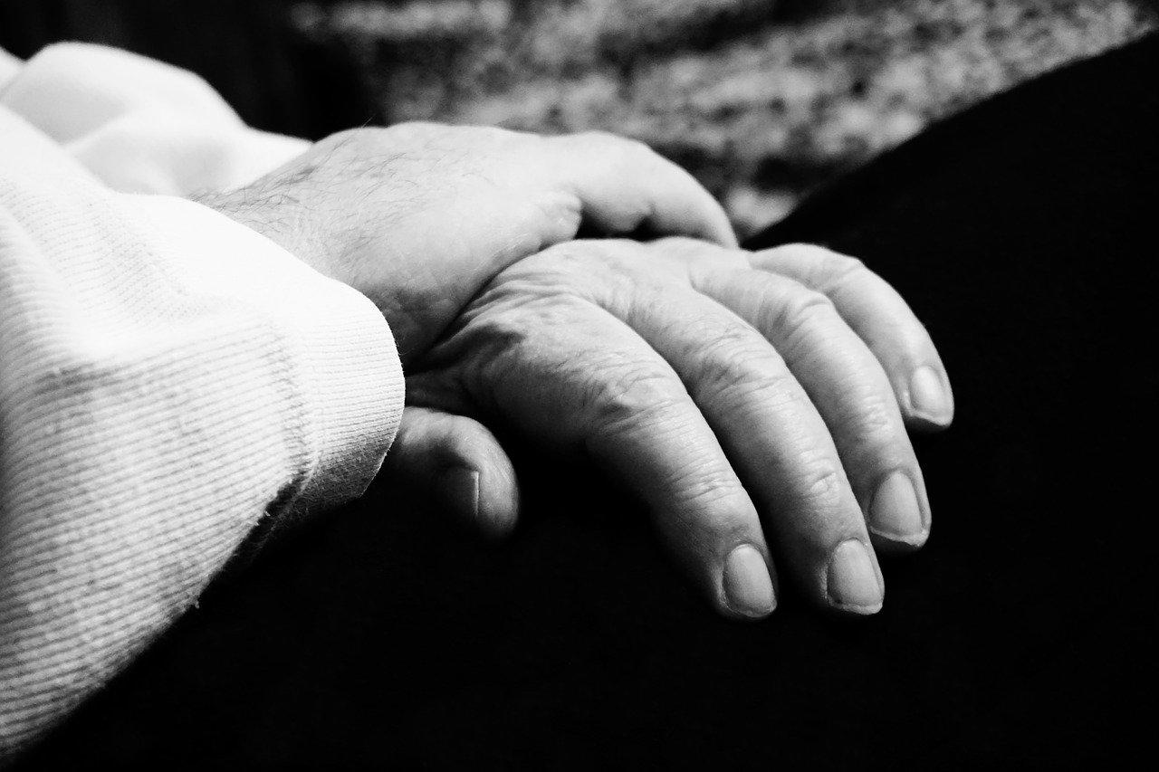 Qué hacer cuando tus manos están muy estropeadas