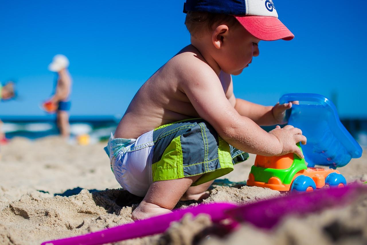 Qué productos son los mejores para proteger la piel de los niños según los dermatólogos