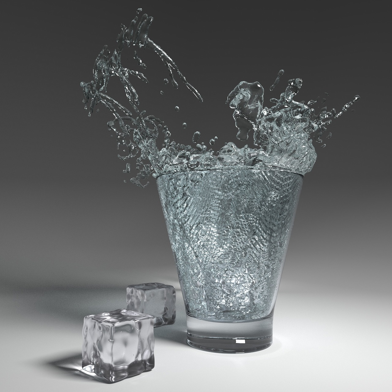 Una adecuada hidratación