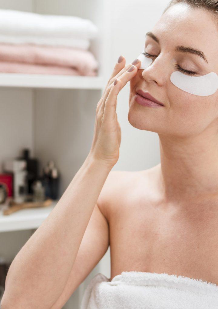 Cómo cuidar el Contorno del ojo
