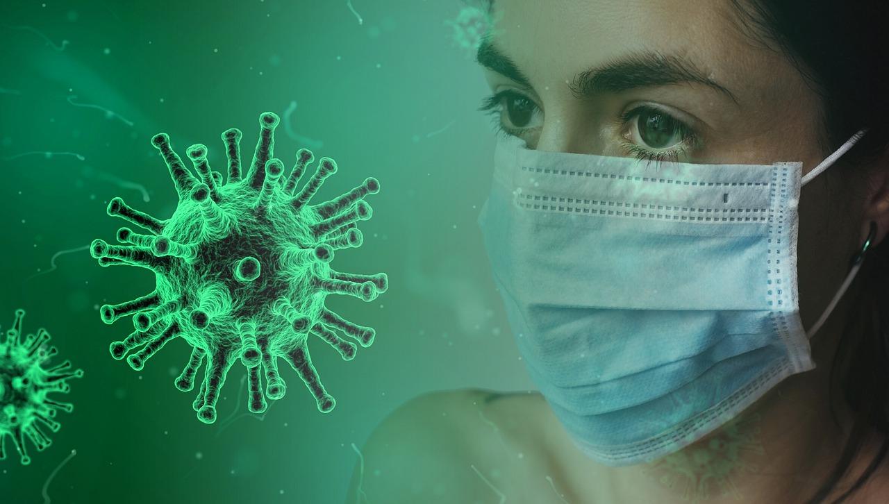 El desinfectante casero funciona contra el covid-19