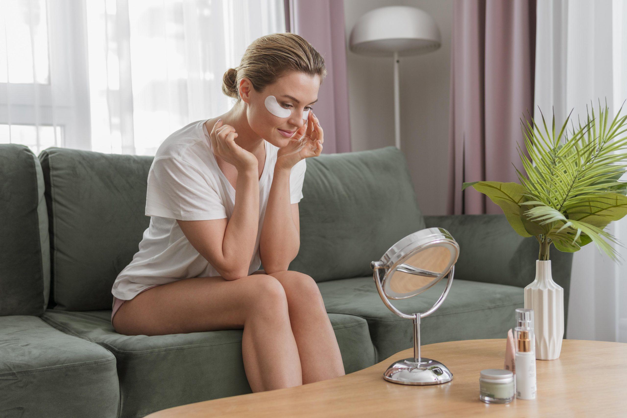 Los mejores tratamientos para eliminar las bolsas de los ojos