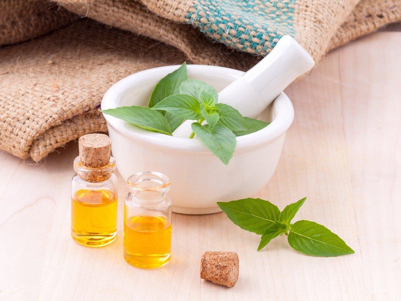 Mejores ingredientes para su cuidado