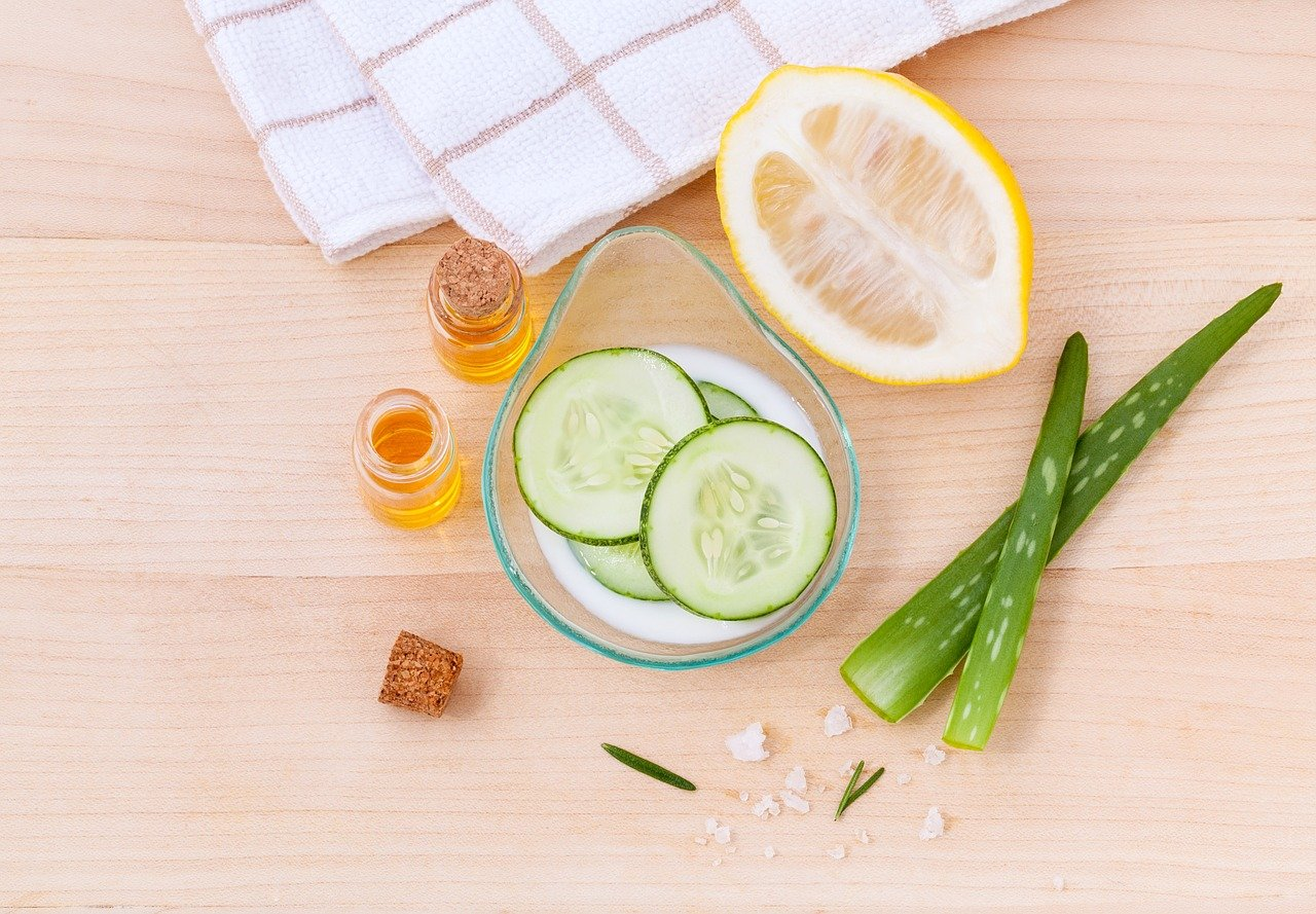 Otros ingredientes naturales para combinar