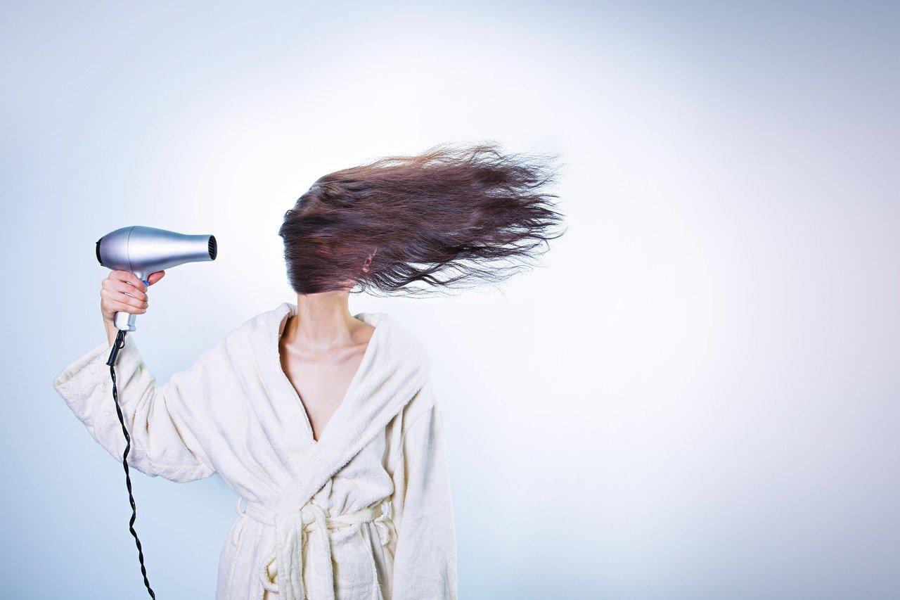 Preparados en crema para el cabello
