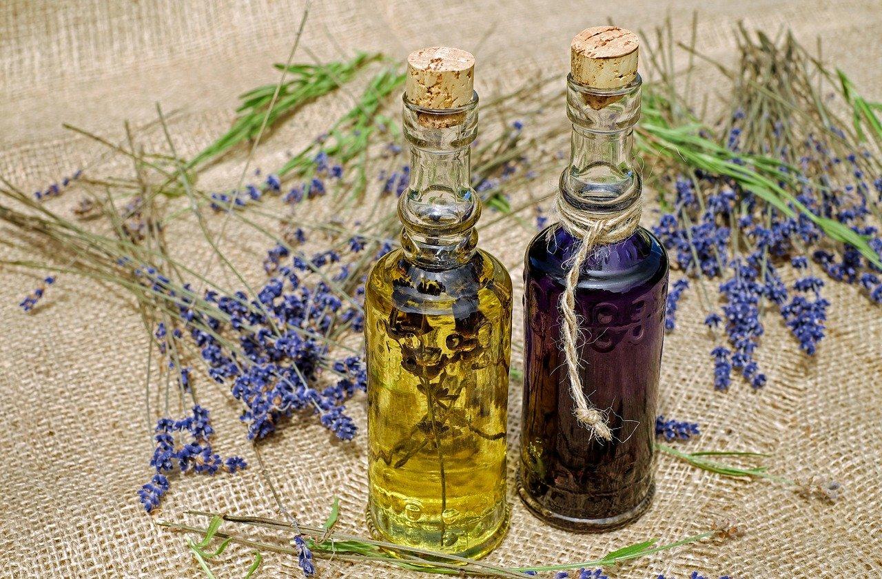 Productos naturales para tratar la piel atópica