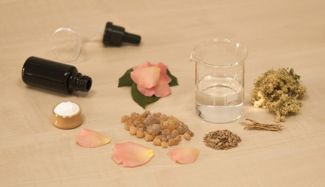 Recetas de sérum para piel mixta