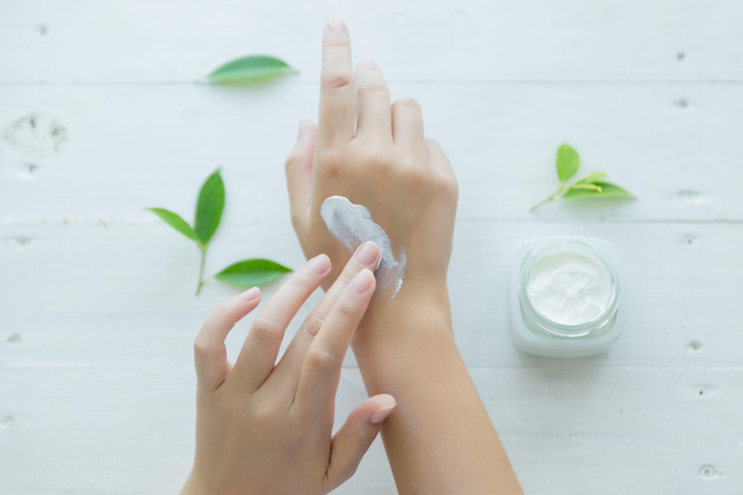 Remedios para la piel atópica