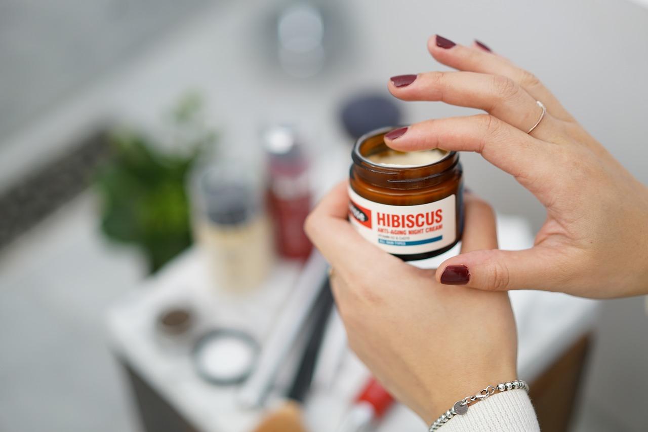 Tratamiento para la dermatitis en las manos