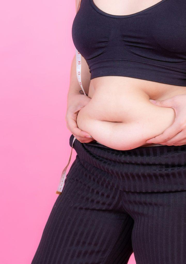 Cómo eliminar la flacidez del abdomen