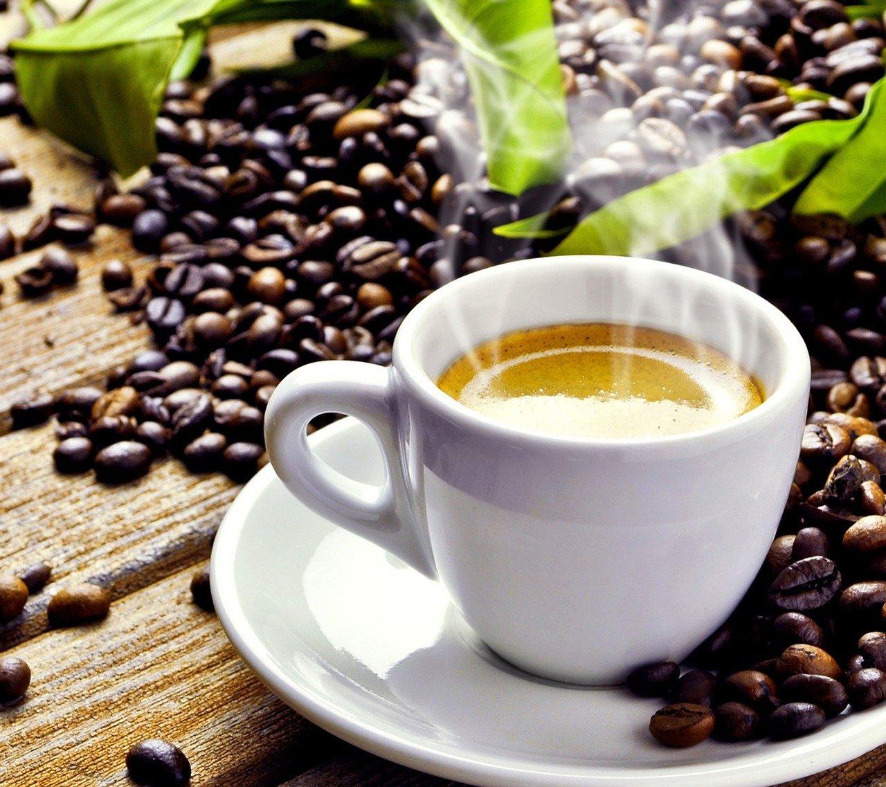 El café como antinflamatorio y reductor de acné
