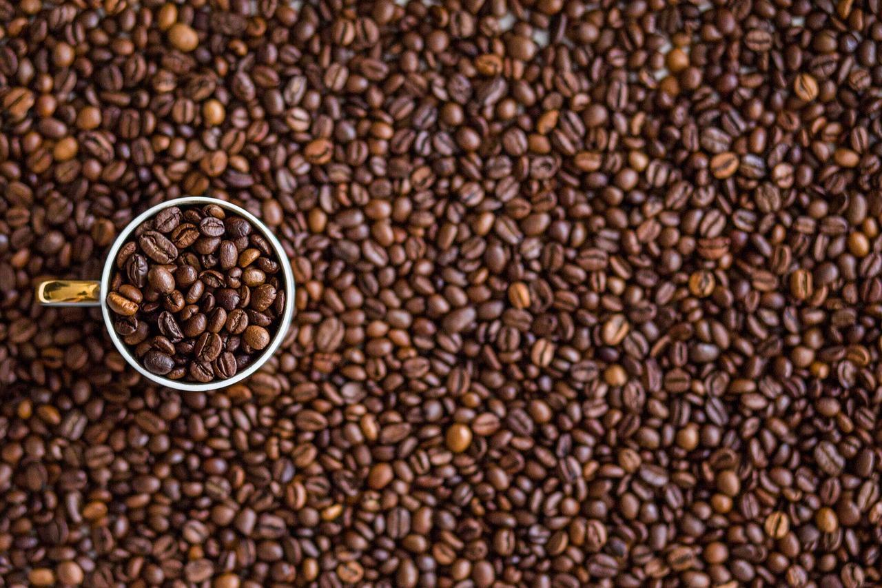 El café para combatir la celulitis