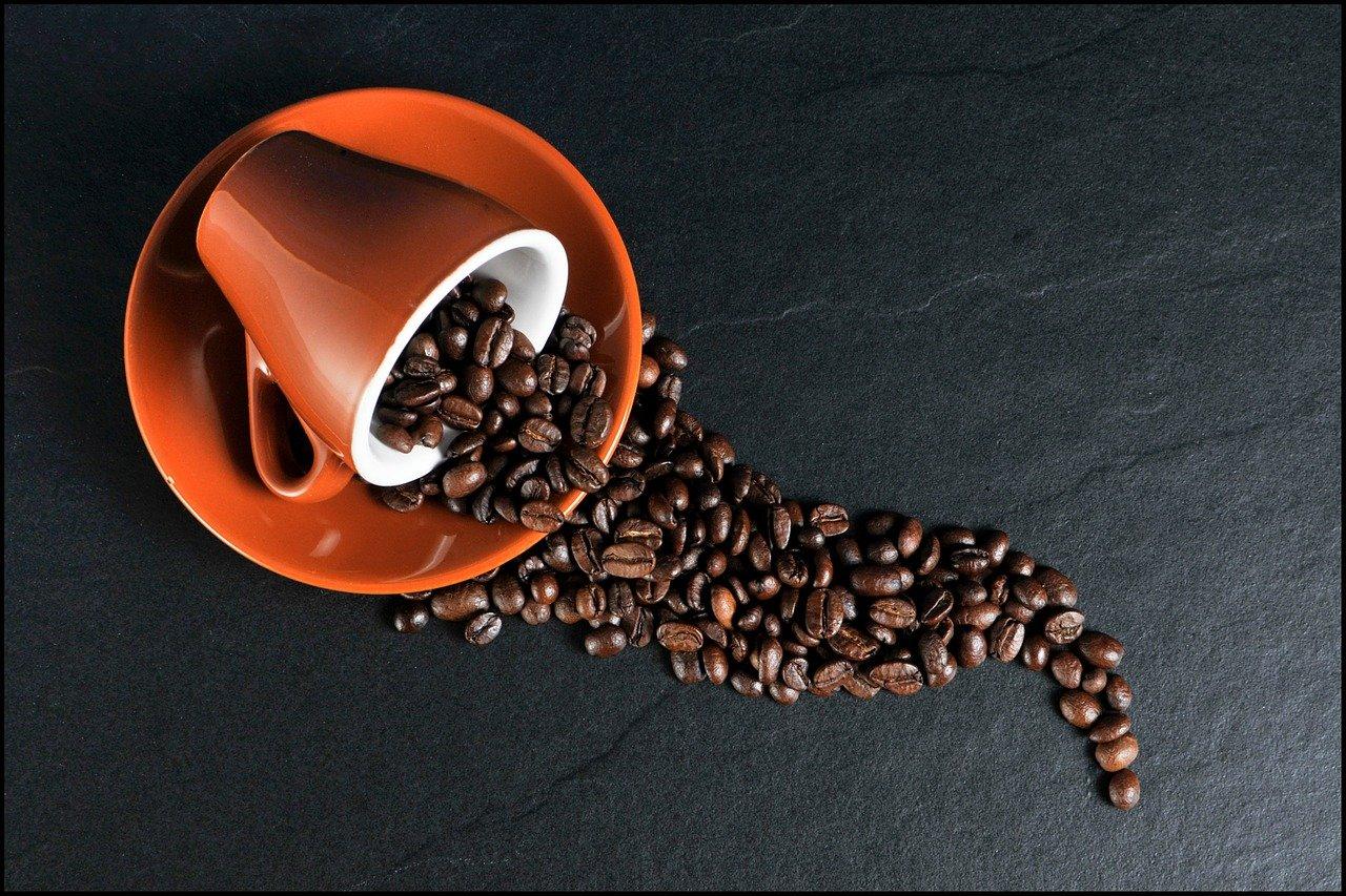 El exfoliante de café