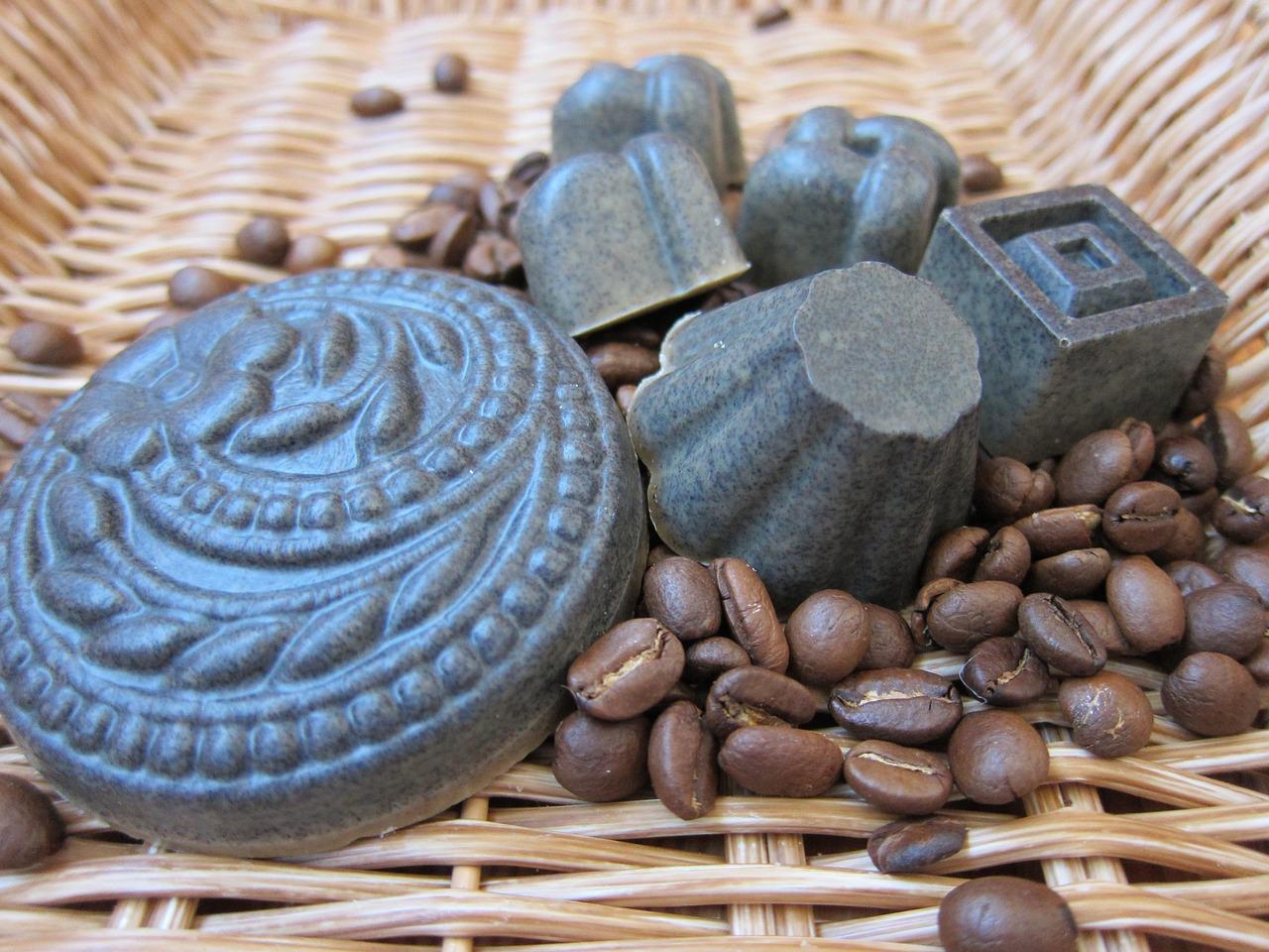 Exfoliante de café beneficios y cómo hacerlo