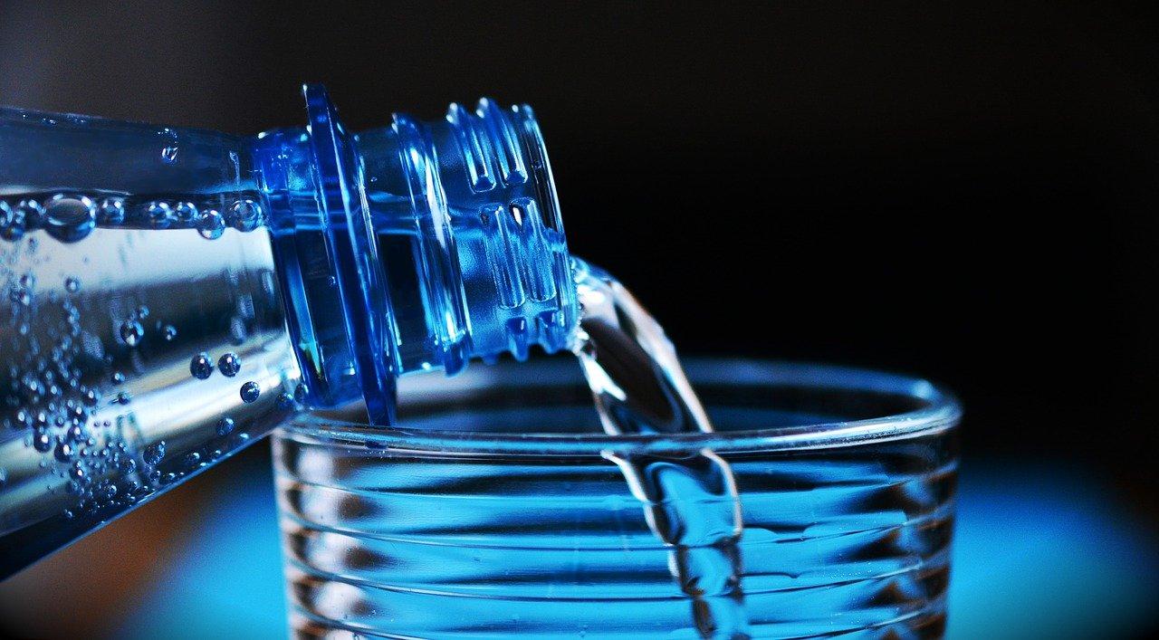 No te olvides del agua