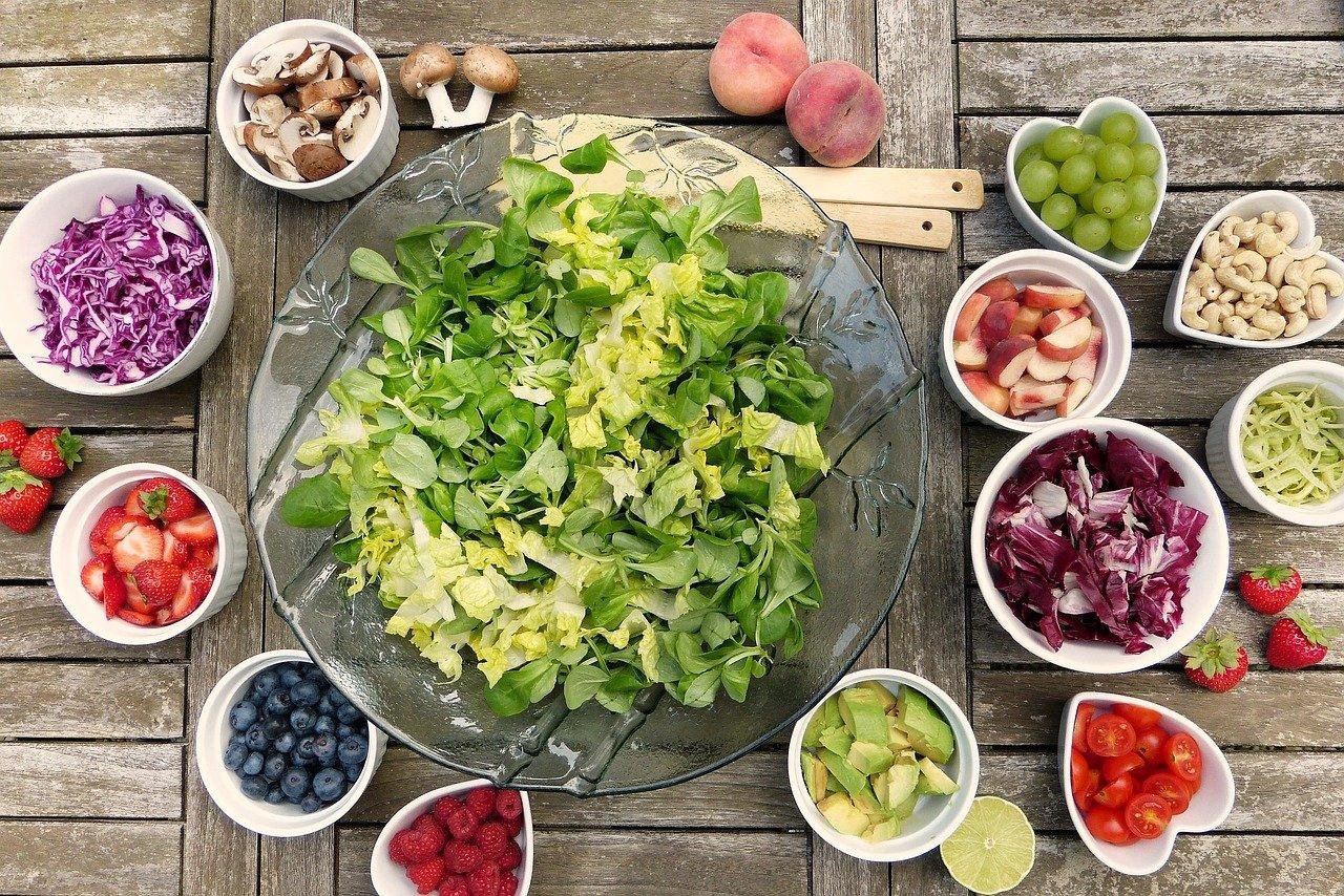 Reafirma la piel con cambios en tu dieta