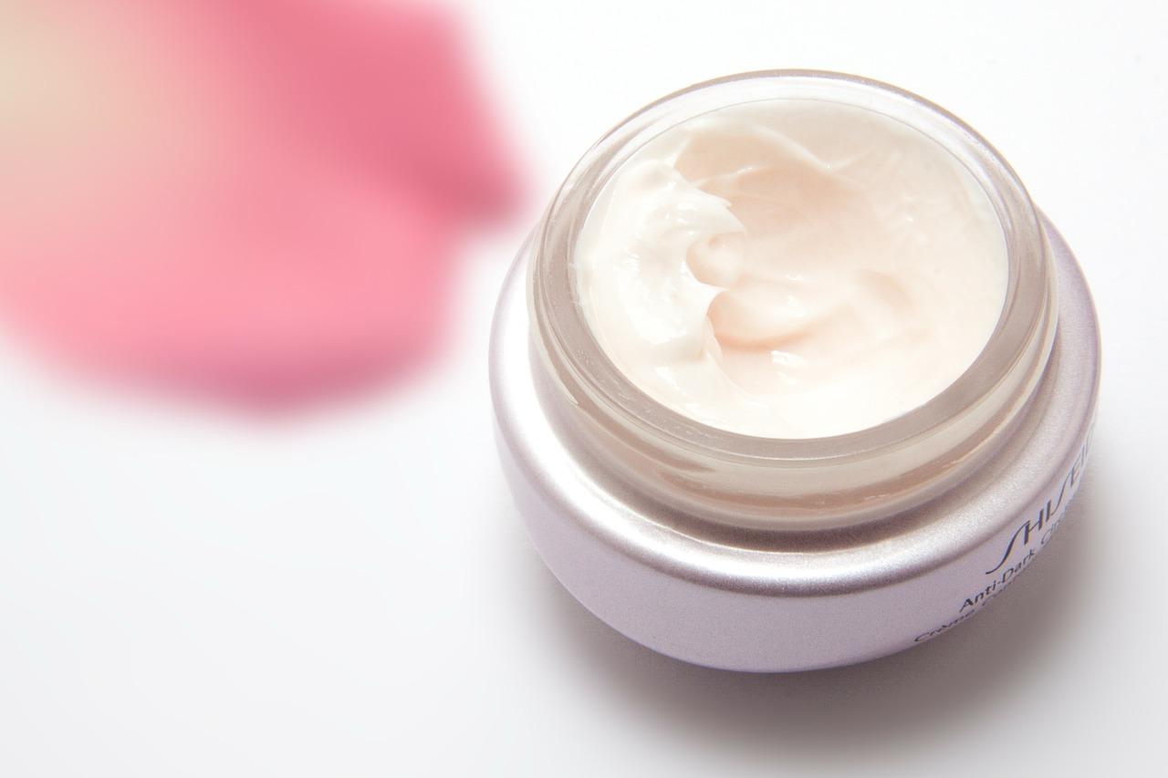 Utiliza cremas reafirmantes para el abdomen